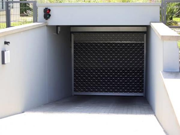 Puertas de garaje Móstoles